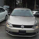 2012 Volkswagen Jetta Vancouver BC - 3VW2K7AJ1CM460110