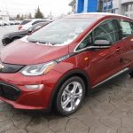 Chevrolet Bolt For Sale In Vancouver