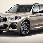 2019 BMW X5 Social Media Autos