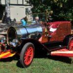 cars in movies Chitty Chitty Bang Bang