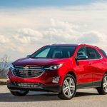 2018 Chevrolet Equinox Vancouver BC Buy 2018 Chevrolet Equinox in BC