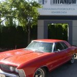 Buy 1963 Buick Riviera Langley BC 445 WILDCAT ENGINE