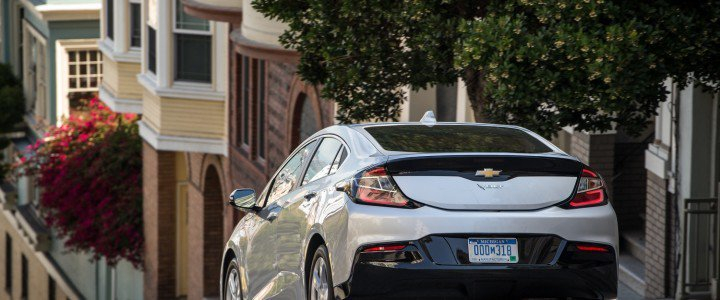 2019 Chevrolet Volt Vancouver Bc Chevy Volt Updates Social Media Autos