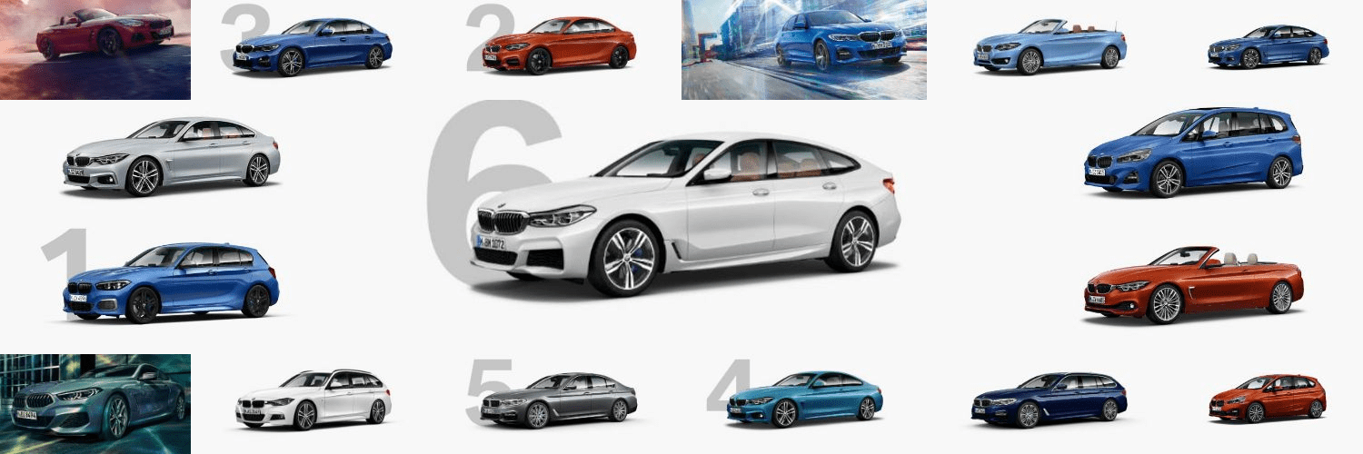 All Bmw Models >> Find Every Bmw Model At A Glance Social Media Autos