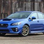 Subaru Cars Social Media Autos