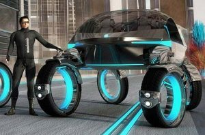 Future Automotive Trends