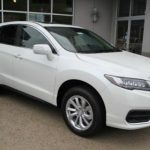 2016 Acura RDX Review & Overviews Used 206 Acura RDX