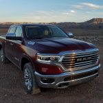 All the Pickup Truck News: Ram 1500 Road Trip, Harley-Davidson F-150, Off-Road in the Ram 2500 Power Wagon