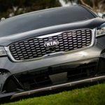 2019 Kia Sorento Getting Value-Oriented S, EX Sport Trims