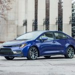 2020 Toyota Corolla Vancouver BC Toyota Dealers Corolla Review