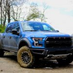 Review: The 2019 F-150 Raptor is Ford's most capable, fun 4X4 pickup truck