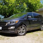Review: 2020 Kia Sedona