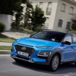 Hyundai Kona Hybrid announced for Europe, not confirmed for US