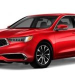2020 Acura TLX V6 A-SPEC Package Specs