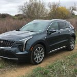 Drive Time: Cadillac looking to corner market with luxury subcompact crossover