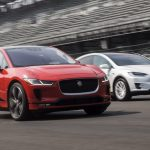 Jaguar targets Tesla owners in advert for I-Pace, makes bold comparison with Model X