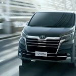 Now there's another luxury minivan we want from Toyota