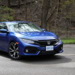 Car Review: 2019 Honda Civic Si Coupe