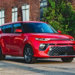The 2020 Kia Soul Boxes Out the Competition
