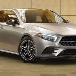 Plug-In Hybrid Mercedes-Benz A250e Is Just Around The Corner