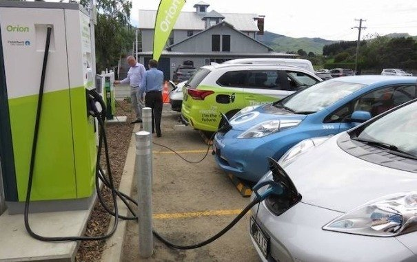 ev statistics electric car statistics most popular electric cars
