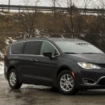 Review: 2020 Chrysler Pacifica Touring