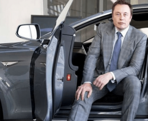 Elon Musk Inventions Elon Musk Is A Huge Gearhead?