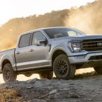 2021 Ford F-150 Tremor the Next Best Thing to a Raptor