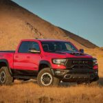 Ram TRX is Boss of Trucks, For Now